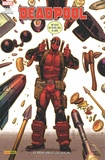 Skottie Young et Daniel Kibblesmith - Deadpool N°03.