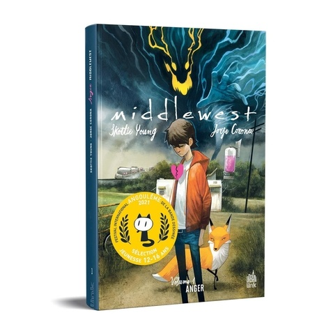 Middlewest Tome 1 Anger