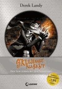 Skulduggery Pleasant. Der Gentleman mit der Feuerhand - Jubiläums-Ausgabe.
