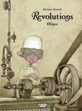 Skutnik Mateusz - Revolutions 2. Ellipse - Ellipse.