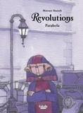 Skutnik Mateusz - Revolutions - Volume 1 - Parabola.