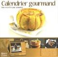 Sky Comm - Calendrier gourmand 2012.