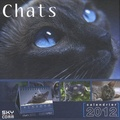 Sky Comm - Chats - Calendrier 2012.