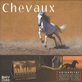 Sky Comm - Chevaux - Calendrier 2012.