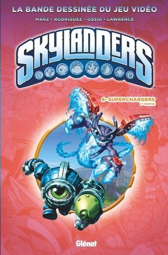 Skylanders - 9782331027000 - 9,99 €
