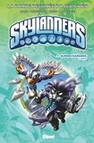 Ron Marz - Skylanders - Tome 07 - Superchargers (2ème partie).