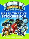 Skylanders Universe - Das ultimative Stickerbuch 2.