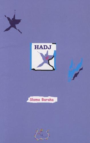 Slama Baraka - Hadj.