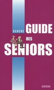 Slatkine - Guide des seniors - Genève.