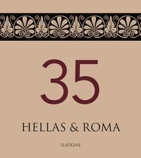 Slatkine - Hellas et Roma 35.