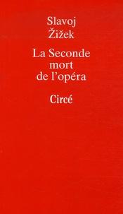 Alixetmika.fr La Seconde mort de l'opéra Image