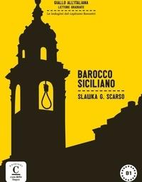 Slawka Giorgia Scarso - Barocco siciliano.