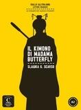 Slawka Giorgia Scarso - Il kimono di Madama Butterfly.