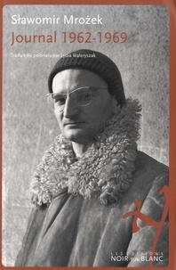 Slawomir Mrozek - Journal 1962-1969.