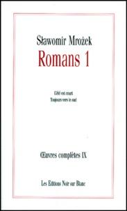 Slawomir Mrozek - Romans.