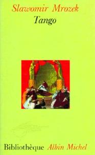 Deedr.fr Tango - Pièce en trois actes Image