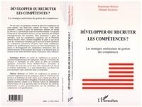 Slimane Haddadj et Dominique Besson - .