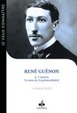 Slimane Rezki - René Guénon - Tome 2, L'oeuvre : le sens de la primordialité.