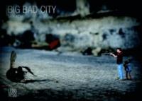 Slinkachu - Big Bad City.