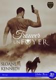 Sloane Kennedy et Lorraine COCQUELIN - Trouver... un foyer - Trouver...#1.