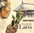 Slovia Roginski - Au coeur du Laos - Dans les villages d'Asie : Laos, Thaïlande, Malaisie, Cambodge.