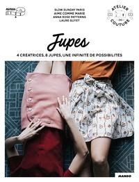 Livres gratuits à télécharger en pdf Jupes  - Avec patrons