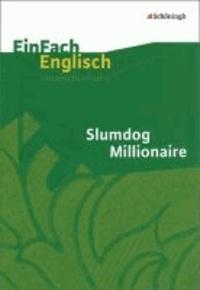 Slumdog Millionaire: Filmanalyse - EinFach Englisch Unterrichtsmodelle.