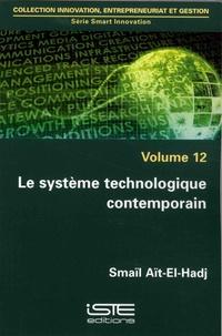 Era-circus.be Smart Innovation - Volume 12, Le système technologique contemporain Image