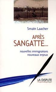 Smaïn Laacher - .