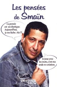 Smaïn - Les pensées de Smaïn.