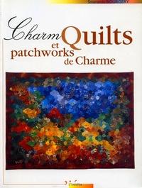 Charm Quilts et patchworks de charme.pdf