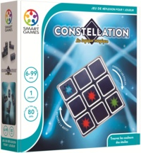 SMART GAMES - Jeu Constellation