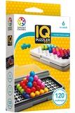 SMART GAMES - Jeu de poche IQ puzzler pro