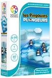SMART GAMES - Jeu les pingouins plongeurs