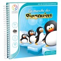 SMART GAMES - Jeu magnétique la marche des pingouins