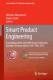 Smart Product Engineering - Proceedings of the 23rd CIRP Design Conference, Bochum, Germany, March 11th - 13th, 2013.
