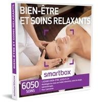 SMARTBOX- GROUPE SMART&CO - Coffret Bien-être et soins relaxants