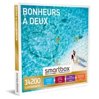 SMARTBOX- GROUPE SMART&CO - Coffret Bonheur à deux