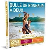 SMARTBOX- GROUPE SMART&CO - Coffret Bulle de bonheur à deux