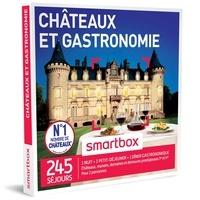 SMARTBOX- GROUPE SMART&CO - Coffret Châteaux et gastronomie