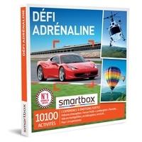 SMARTBOX- GROUPE SMART&CO - Coffret Défi Adrénaline