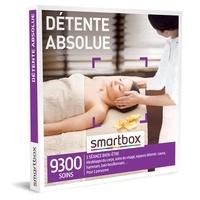 SMARTBOX- GROUPE SMART&CO - Coffret Détente absolue