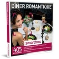 SMARTBOX- GROUPE SMART&CO - Coffret Dîner romantique