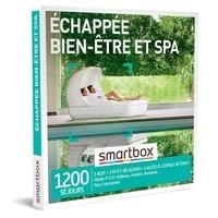 SMARTBOX- GROUPE SMART&CO - Coffret Échappée bien-être et spa