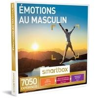 SMARTBOX- GROUPE SMART&CO - Coffret Émotions au masculin