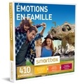 SMARTBOX- GROUPE SMART&CO - Coffret Émotions en famille