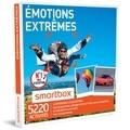 SMARTBOX- GROUPE SMART&CO - Coffret Emotions extrêmes