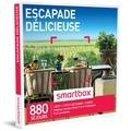 SMARTBOX- GROUPE SMART&CO - Coffret Escapade délicieuse