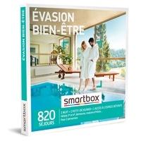 SMARTBOX- GROUPE SMART&CO - Coffret Évasion bien-être