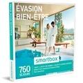 SMARTBOX- GROUPE SMART&CO - Coffret Evasion bien-être